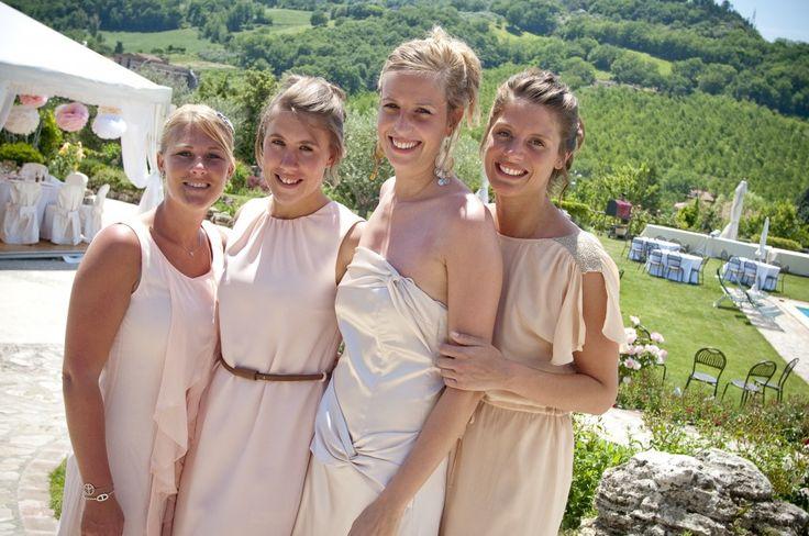 Mon mariage en Italie : les préparatifs (et ma robe !!!) | Mademoiselle Dentelle
