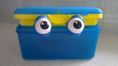 Kids School Lunchbox ideas