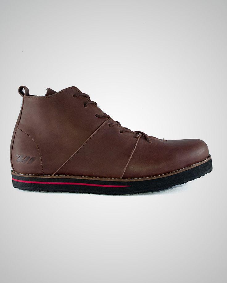 Walkxey BC-080 Dark Brown