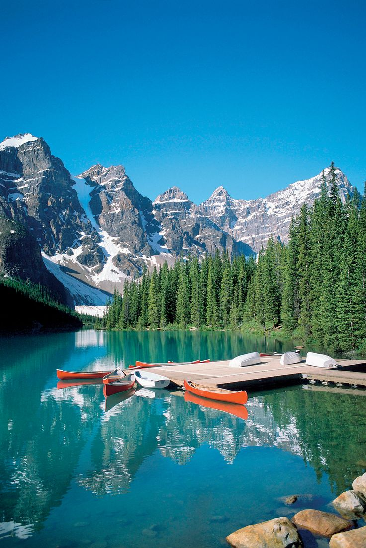 15 Amazing Places You Have To Visit On A Road Trip Across Canada