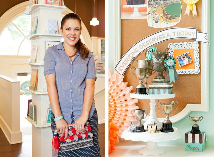 The CHICago Life Blog | Getting to Know Jennifer Shea of Trophy Cupcakes