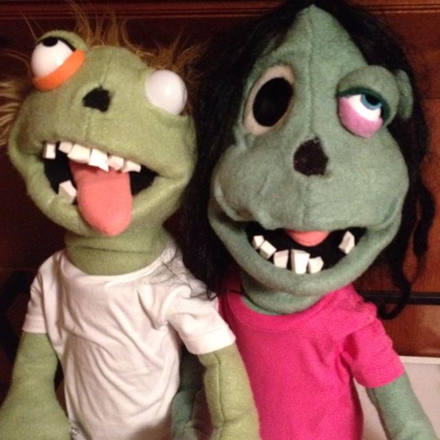 25 Best Puppet Images On Pinterest