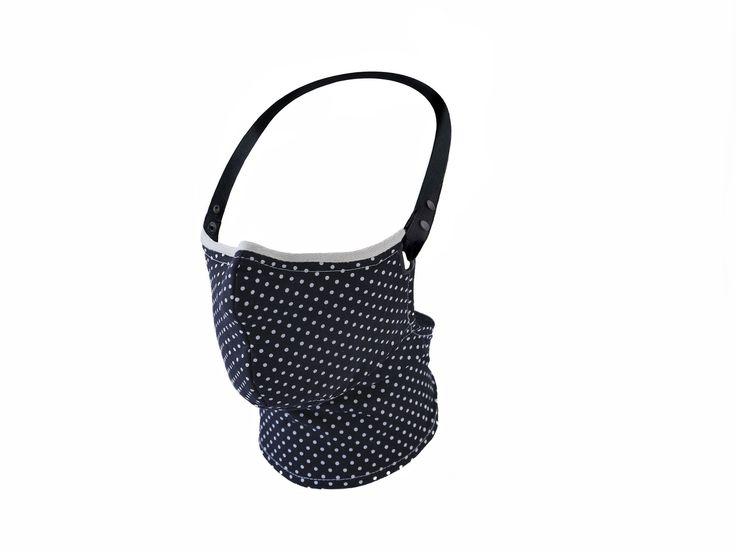 Black Polka Dot #lambretta #vespa #scooter #mods #60's #scootering #scooterrally