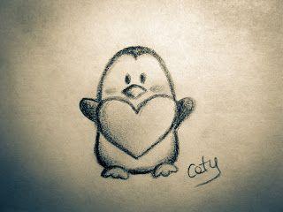 • Caty's Blog •: Passione Disegno