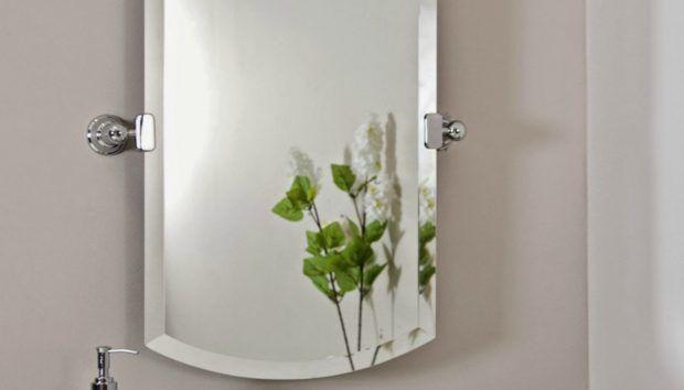 Αυτοί Είναι οι Καθρέφτες που Πρέπει να Βάλετε στο Μπάνιο σας  #Διακόσμηση