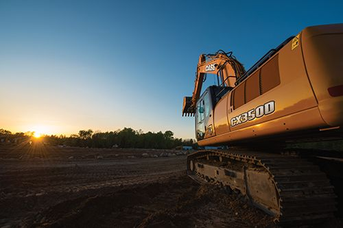 Ten Tips for Buying a New Excavator from CASE #Excavators #CaseCE