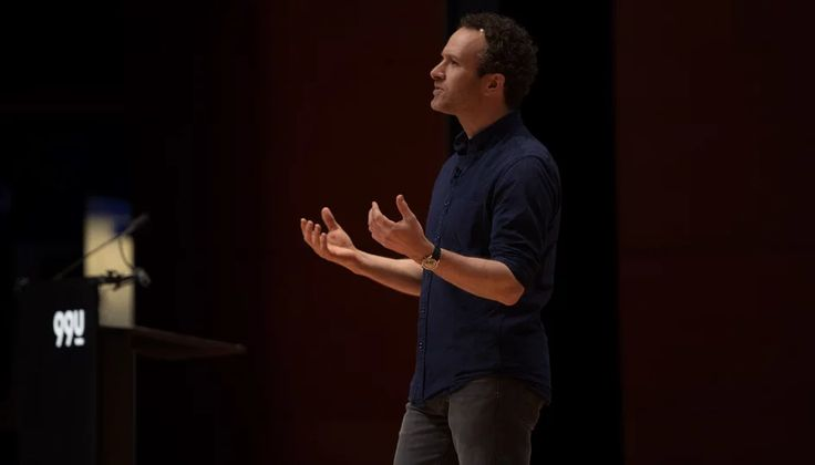 "Jason Fried: Make ""Creative Destruction"" a Regular Part of Your Routine on Vimeo"