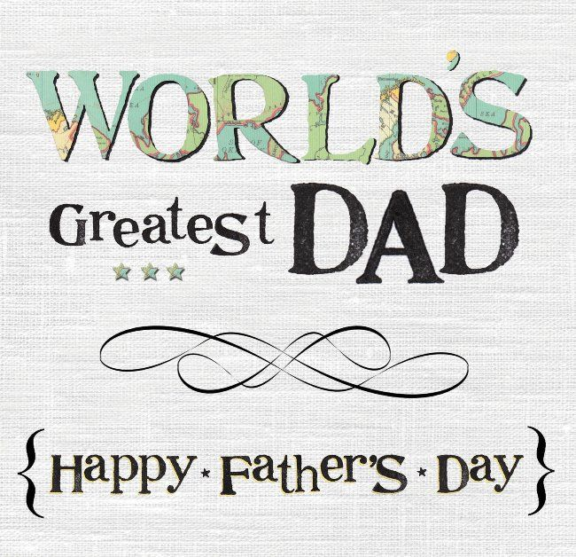 Happy Father's Day Images For Whatsapp 2018 Cover Photo DP Status Message#fath...