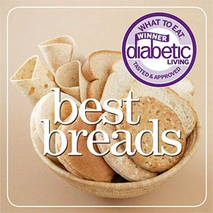 What to Eat with Diabetes: Best Breads