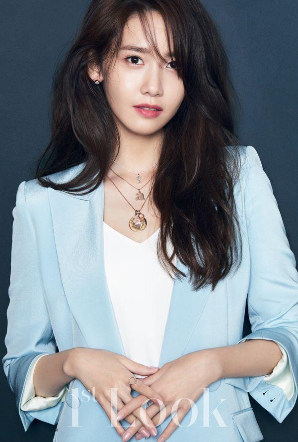 Yoona (SNSD) - 1st Look Magazine vol. 124