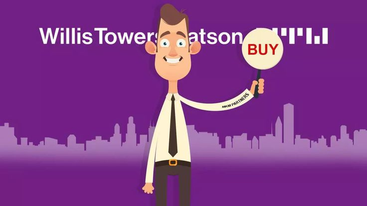 Willis Towers Watson PLC (WLTW): Here's Why Analyst Sees Long Term Potential