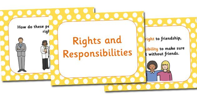essay about rights and duties of students Free students rights papers, essays, and research papers.