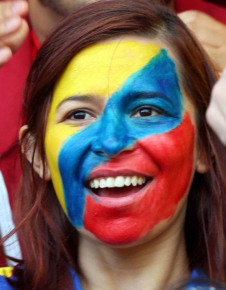 Olympics Day 1 - Womens Football - USA v Colombia
