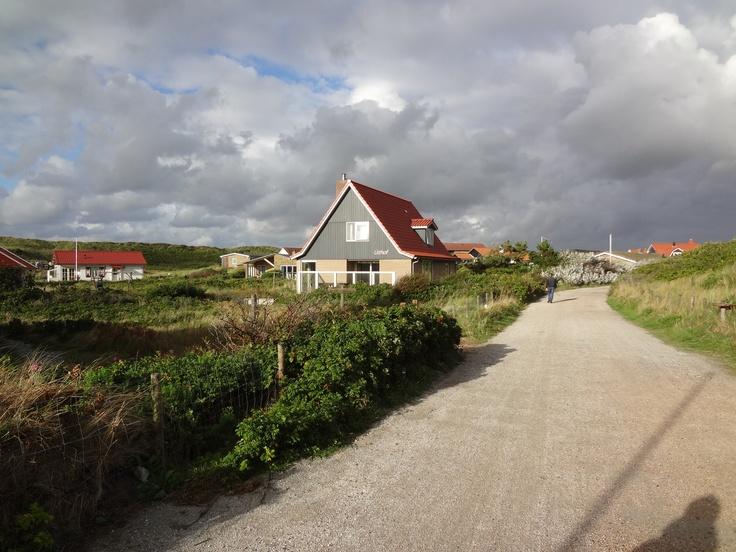 Verrukkelijke vakantiewoning op Vlieland