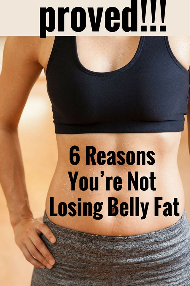The Ultimate Workout for a Flat Stomach, According to Science http://wp.me/p8Hrfc-4z