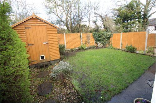 Terraced House - For Sale - Kilcock, Kildare - 90401002-2043