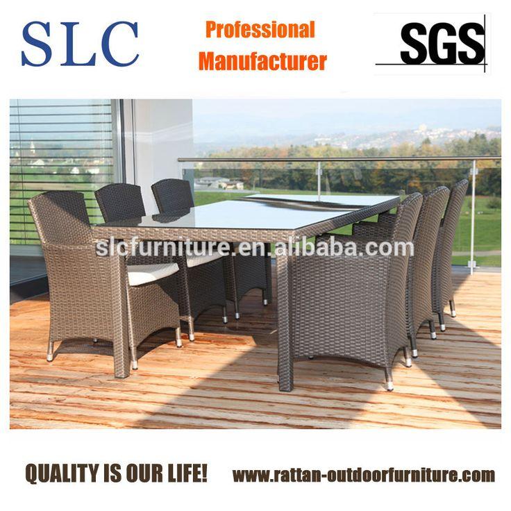 Top Popular Classic Design Wicker Furniture On Sales (SC-B7015)
