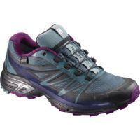 Salomon Womens Wings Pro 2 GTX Shoes