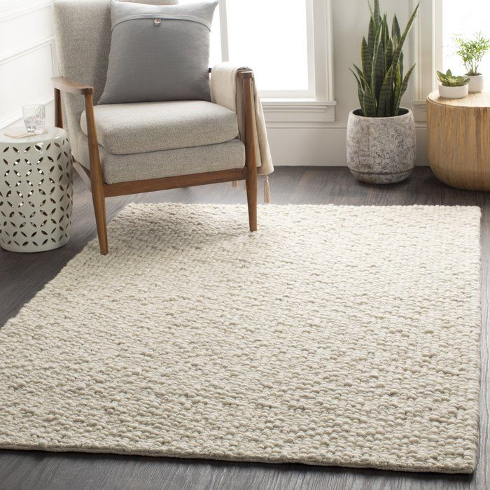 Barden Handwoven Wool Cream Rug Area Rugs Colorful Rugs Indoor Area Rugs