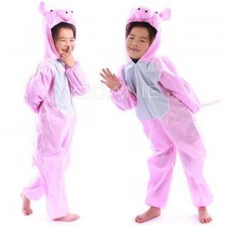 Adorable pyjama pour enfant étoffe duveteuse pas cher [#M1408286836] - modanie