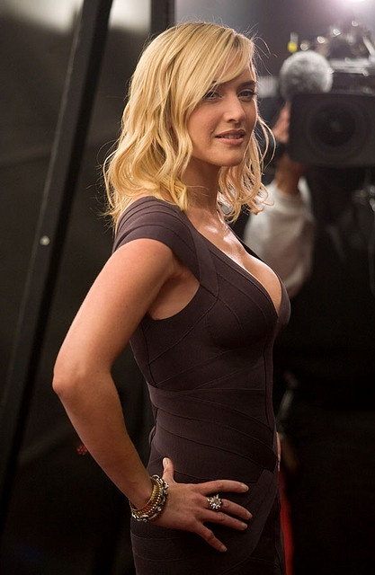 Bodie Just Kate Winslet Hot | kate winslet the reader premiere slinky black tight dress bronze tan ...