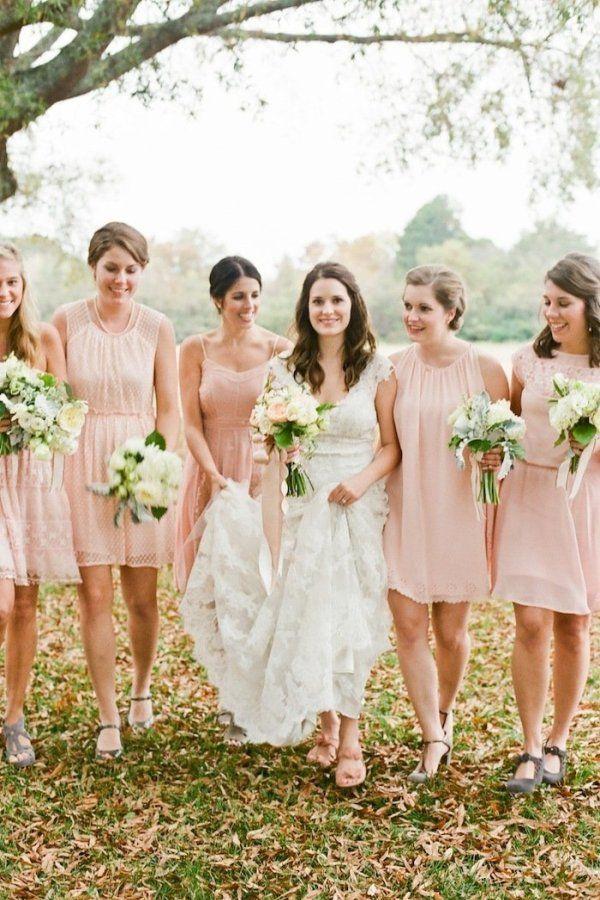 Alabama Estate Wedding from mbphoto | The Wedding Story
