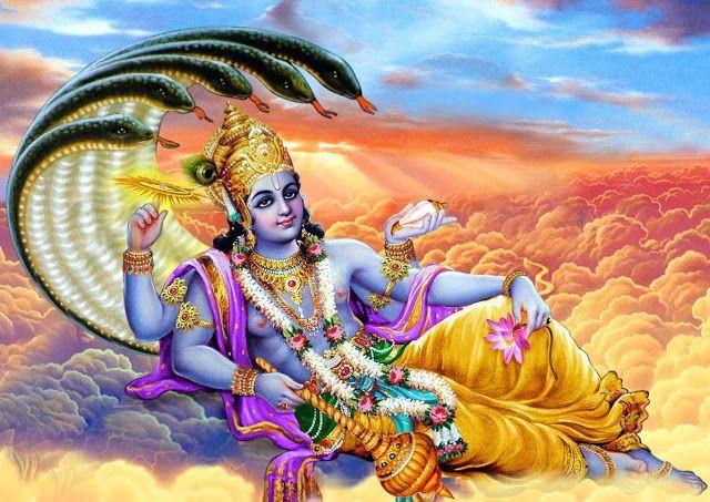 9 Best Lord Vishnu Bhagwaan Full Hd Wallpapers Lord Vishnu Lord Vishnu Wallpapers Vishnu