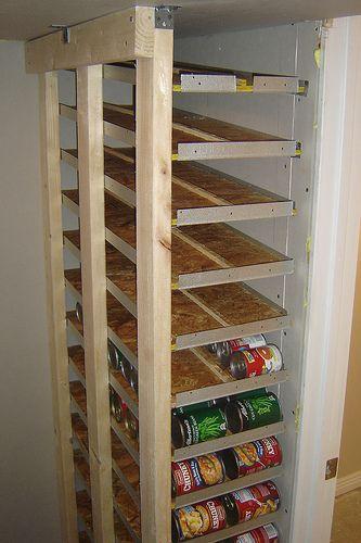 comment bien ranger ses boites vraiment génial