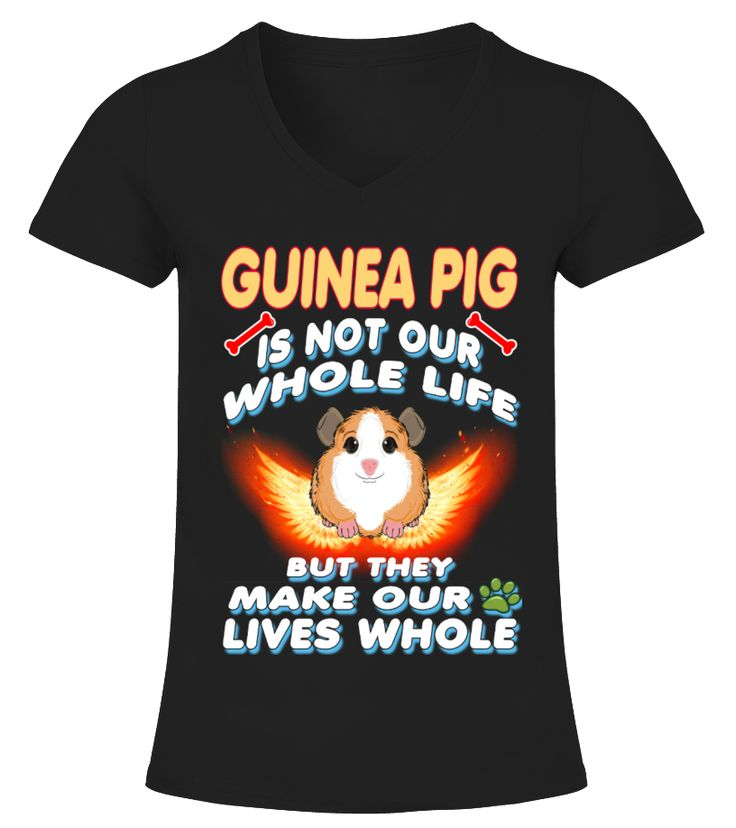 GUINEA PIG Breed Lover  Funny Guinea Pig T-shirt, Best Guinea Pig T-shirt