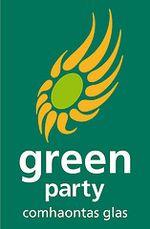 Green Party, Political Party, Ireland, Logo, Green politics