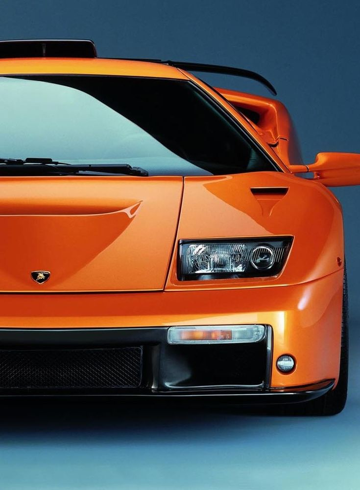 Sport F1, Motor Sport, Lamborghini Diablo, Le Mans, Madness, Ferrari
