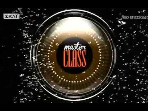 MASTERCLASS - 19/02/2016 - YouTube