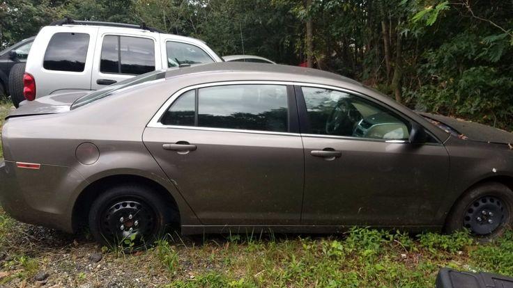 eBay: 2010 Chevrolet Malibu BASE 2008 2009 2010 2011 2012 Chevy Malibu Base Parts #carparts #carrepair