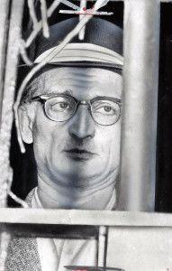 Col. Rudolf Abel