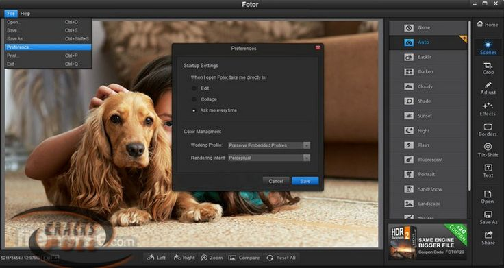 Photo Editor: FOTOR v2.0.3 Serial key For Mac Free Download with ...