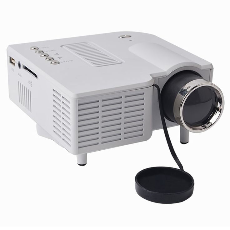 Cheap proyector mini, Buy Quality proyectores 3d full hd directly from China proyector Suppliers: Portable LED Projector Cinema Theater PC Laptop VGA/USB/SD/AV/HDMI Input Full HD Projector Up to 20K Hour Life Mi