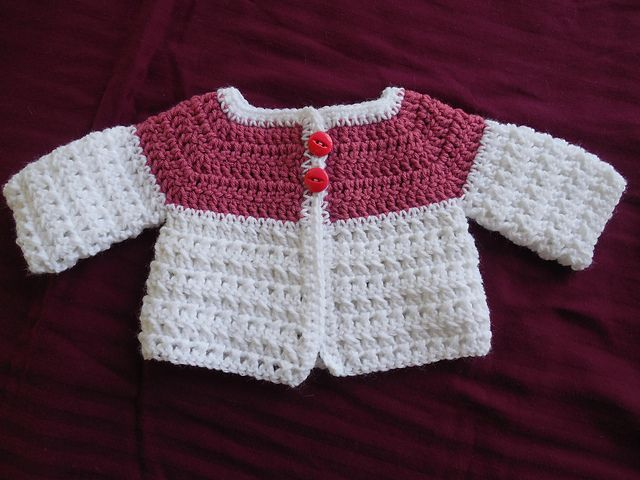 93 best free crochet babykids cardigan tops patterns images on ravelry criss cross sweater pattern by brittenys boutique fandeluxe Images