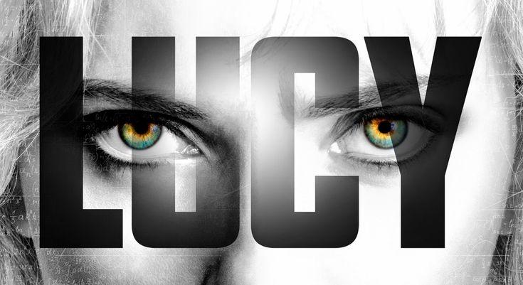 Filme Lucy 2014