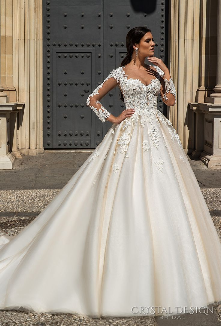 100 best style fairytale princess images on pinterest for Fairytale inspired wedding dresses