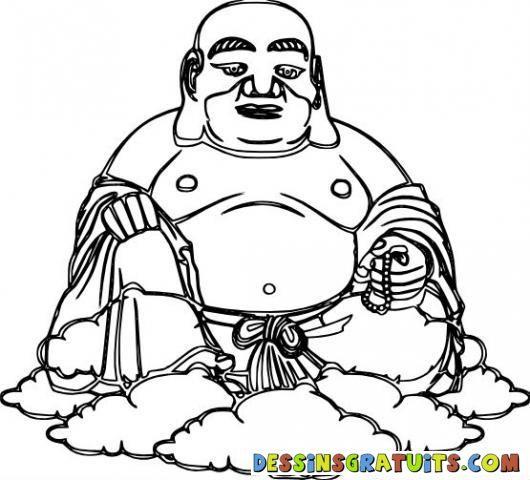 bouddha bouddha dessin coloriage budabuda budhabudha peindre pour imprimer coloriages gratuitspages a colorier bouddha