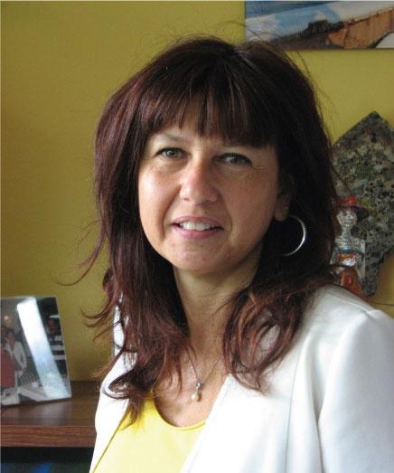 Manuela - Revenue Manager