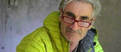 Guide de haute montagne depuis 1987, Hervé Gourdel organisait des stages dans l'Atlas marocain depuis vingt ans. ©