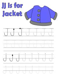 winter printing worksheets tracer pages in block script and cursive http - Dltk Teach