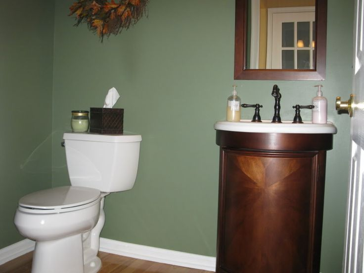Behr paint color chart parsley behr sage green paint for Small room no windows