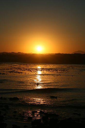 Hermanus Sunset