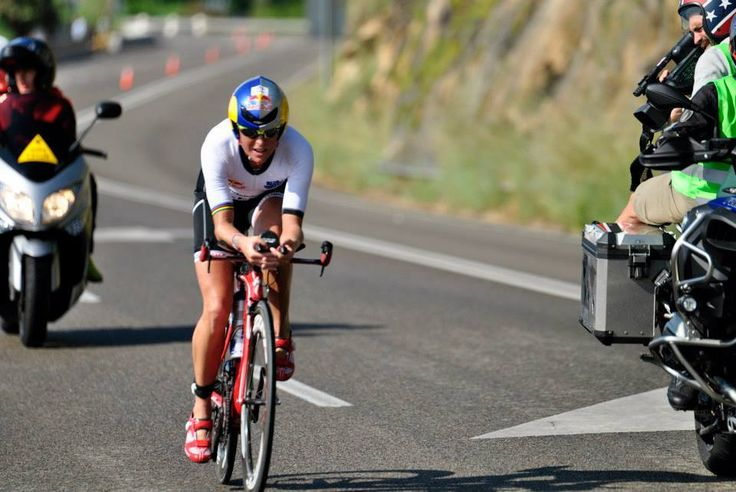 10 things you need to know about Ironman triathlons