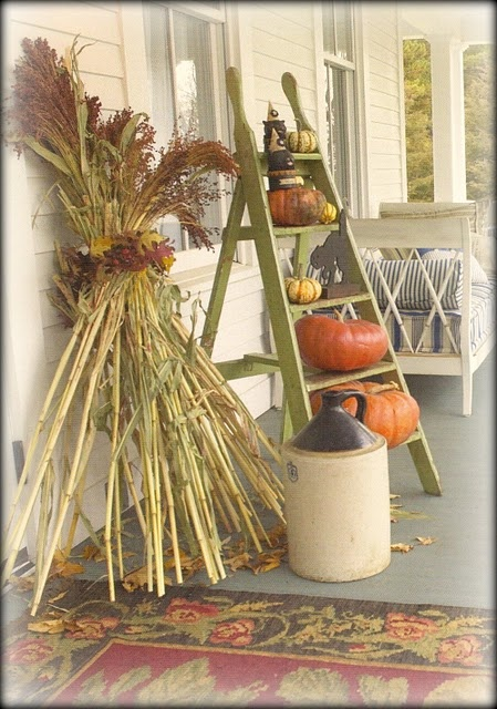 For The Front Porch