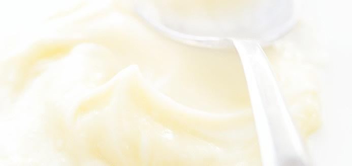 Salade de calmars grillés et mayonnaise épicée Recettes | Ricardo