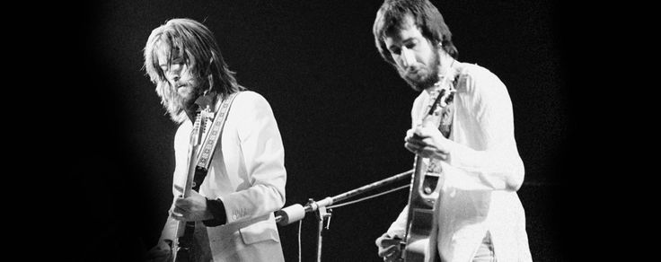 In 1970, Eric Clapton bought 6 Strats at a Nashville music store... learn the story of what happened to them here: https://www.fender.com/articles/artists/in-1970-eric-clapton-bought-6-strats-at-a-nashville-music-store #Clapton #Straturday