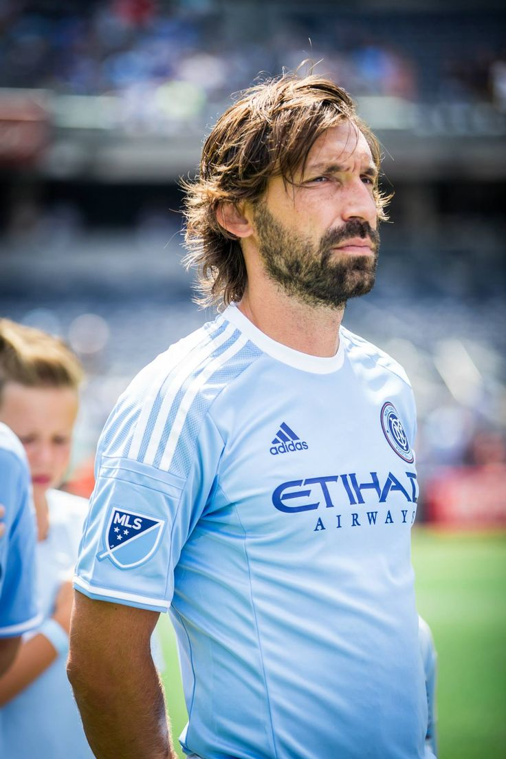 39 best Andrea Pirlo images on Pinterest